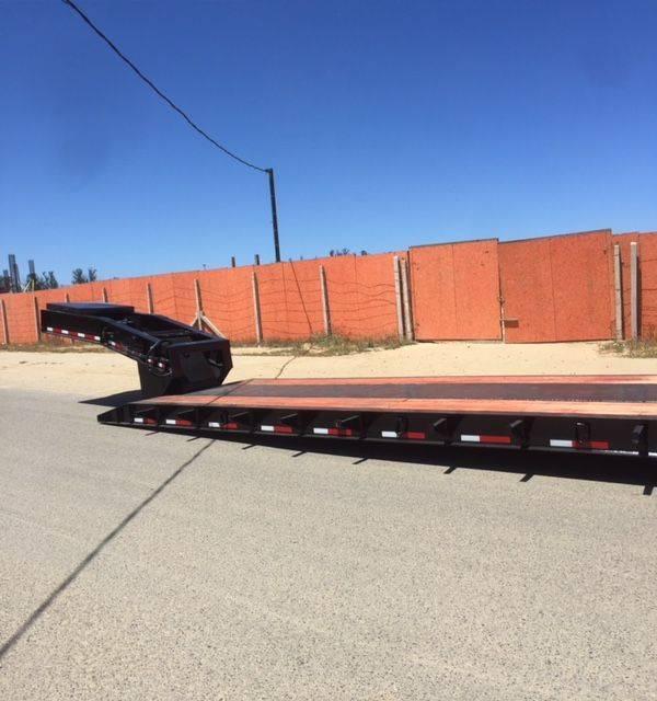 Pravaz 2020 -  Transport Nuevo   Mercado Equipos -  BMG7499DW4711